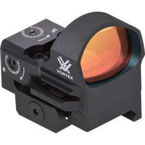 Vortex Razor Red Dot 6 MOA DOT Rifle Scope