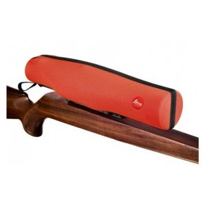 Leica Rifle Scope Cover Accessories - XL - Juicy Orange