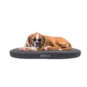 Purina Petlife Airtech Mattress - Charcoal