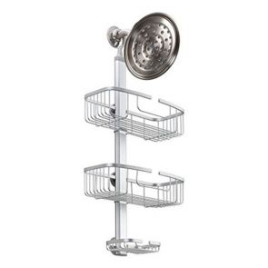 Anasazi Metro Adjustable Shower Caddy