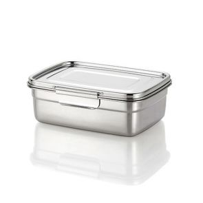 Avanti Dry Cell Stainless Steel Container 2.6L