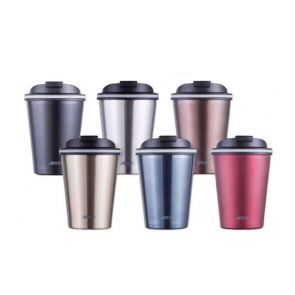 Avanti Go Cup Double Wall Stainless Steel Insulated Cup