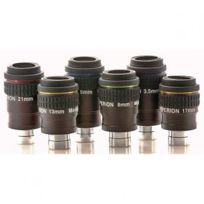 Baader Hyperion Full Set Eyepieces