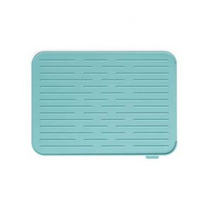 Brabantia Silicone Dish Drying Mat Mint