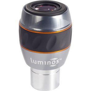 "Celestron Luminos 82 Degree 10mm 1.25"" Eyepiece"
