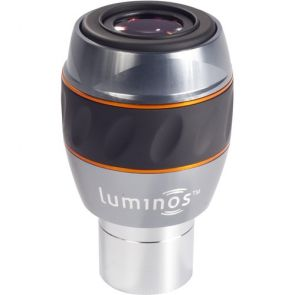 "Celestron Luminos 82 Degree 7mm 1.25"" Eyepiece"