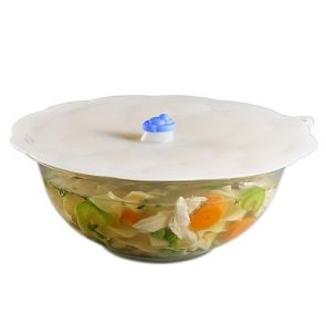 Chef'n Cloud Cover Silicone Universal Lid 28cm