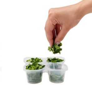 Chef'n Spice Cube Herb Tray