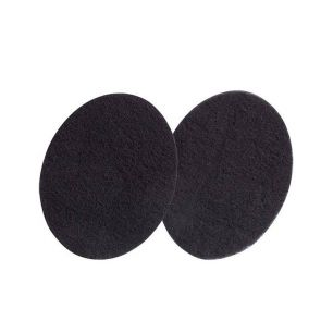 Chef'n EcoCrock Natural Charcoal Filters (1 Set)