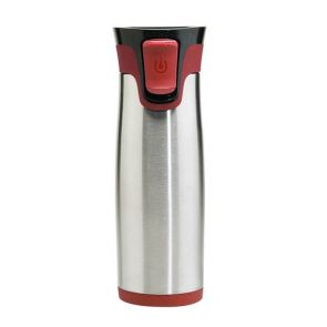 Contigo Aria Autoseal Mug 470ml Red