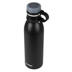 Contigo Matterhorn Bottle 591ml Matte Black