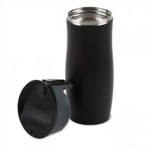 Contigo West Loop Autoseal Mug 473ml Matte Black