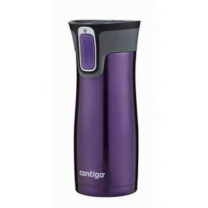 Contigo West Loop Autoseal Mug 473ml Violet