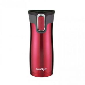 Contigo West Loop Autoseal Mug 473ml Watermelon