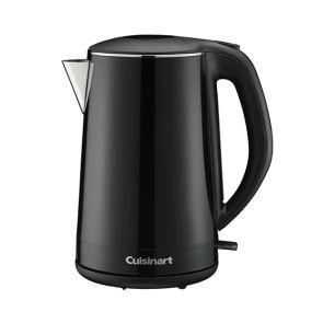 Cuisinart Cordless Electric Kettle 1.5L Black
