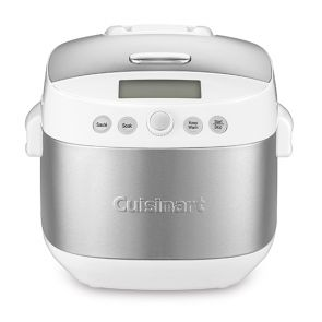 Cuisinart Supergrains and Rice Multi Cooker