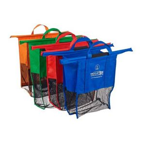 EVO Lifestyle Trolley Bags Original Vibe Set