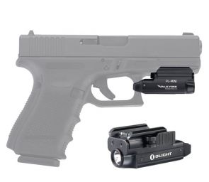 Olight PL-Mini Valkyrie Pistol Torch