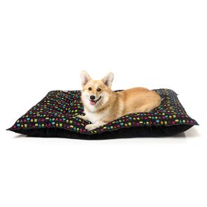 FuzzYard Space Raiders Dog Pillow - Large