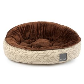 FuzzYard Wilshire Reversible Dog Bed