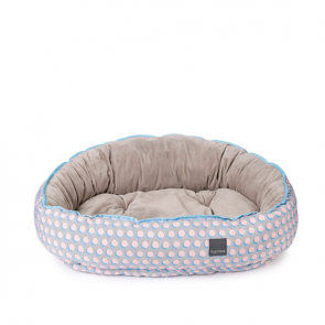 FuzzYard Dippin' Reversible Dog Bed