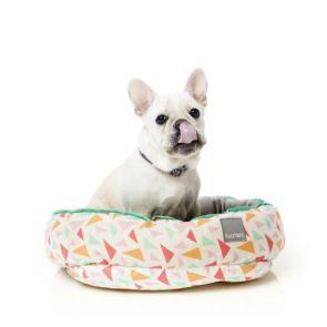 FuzzYard FAB Reversible Dog Bed - Large