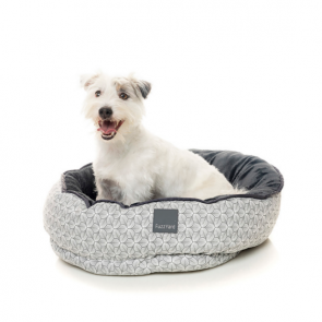 FuzzYard Fandango Reversible Dog Bed