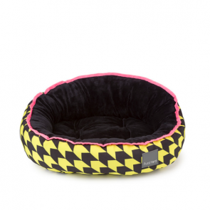 FuzzYard Harlem Reversible Dog Bed
