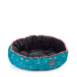 FuzzYard Sorrento Reversible Dog Bed