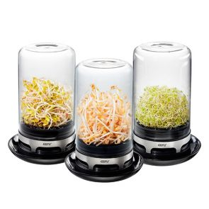 Gefu Bivita Sprouting Jar