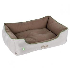 Scruffs Insect Shield Dog Box Bed - Large