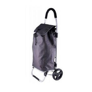 Karlstert Shopping Trolley Grey