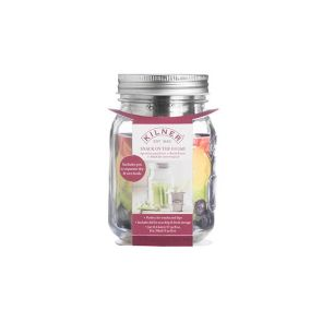 Kilner Snacks On The Go
