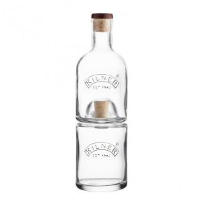 Kilner Stackable Bottle 350/330ml