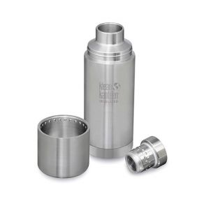 Klean Kanteen Insulated Bottle TKPro 750ml Brushed Stainless
