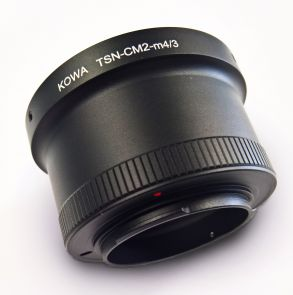 Kowa T-Ring for Micro Four Thirds Mount