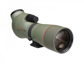 Kowa 770 Series 77mm Angled Spotting Scope Without Eyepiece