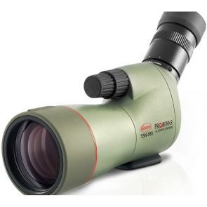 Kowa TSN-550 Prominar 15-45x55 Angled Spotting Scope