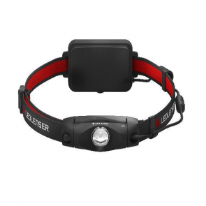 Led Lenser H4R Rechargeable Headlamp