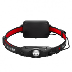 Led Lenser H4 Headlamp