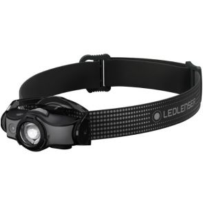 Led Lenser MH5 Rechargeable Headlamp