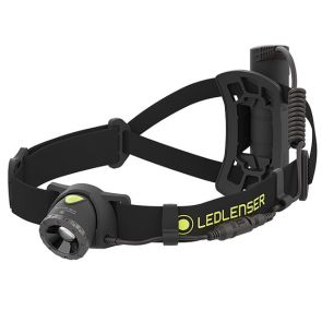 Led Lenser NEO10R Rechargeable Headlamp