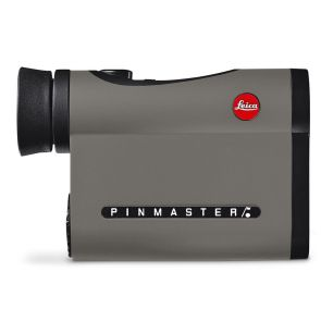 Leica Pinmaster II Laser Rangefinder
