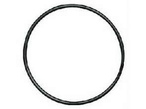 Maglite Mini AAA Tail Cap O-Ring Replacement Part - Black