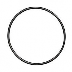 Maglite Mini AA Head O-Ring Replacement Part - Black