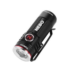 Nebo Torchy Rechargeable Pocket Flashlight