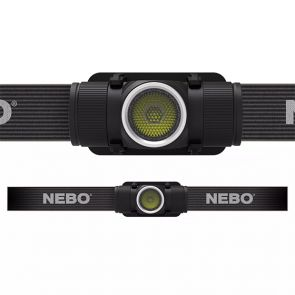 Nebo Transcend 500 Rechargeable Headlamp