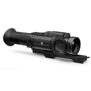 Pulsar Trail LRF XQ38 Thermal Imaging Rifle Scope