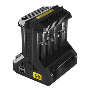 Nitecore I8 Intelligent Universal Battery Charger