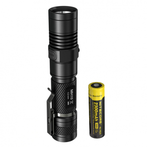 Nitecore MH10 Flashlight